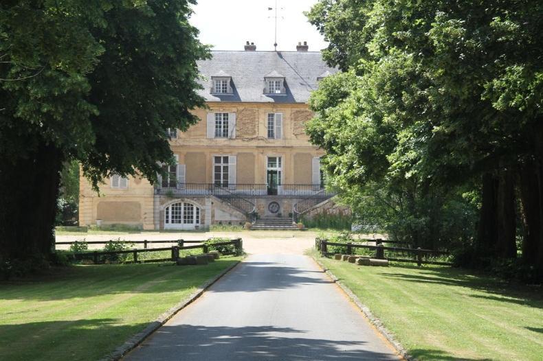 Propriété XVIIe Château XVIIe s.