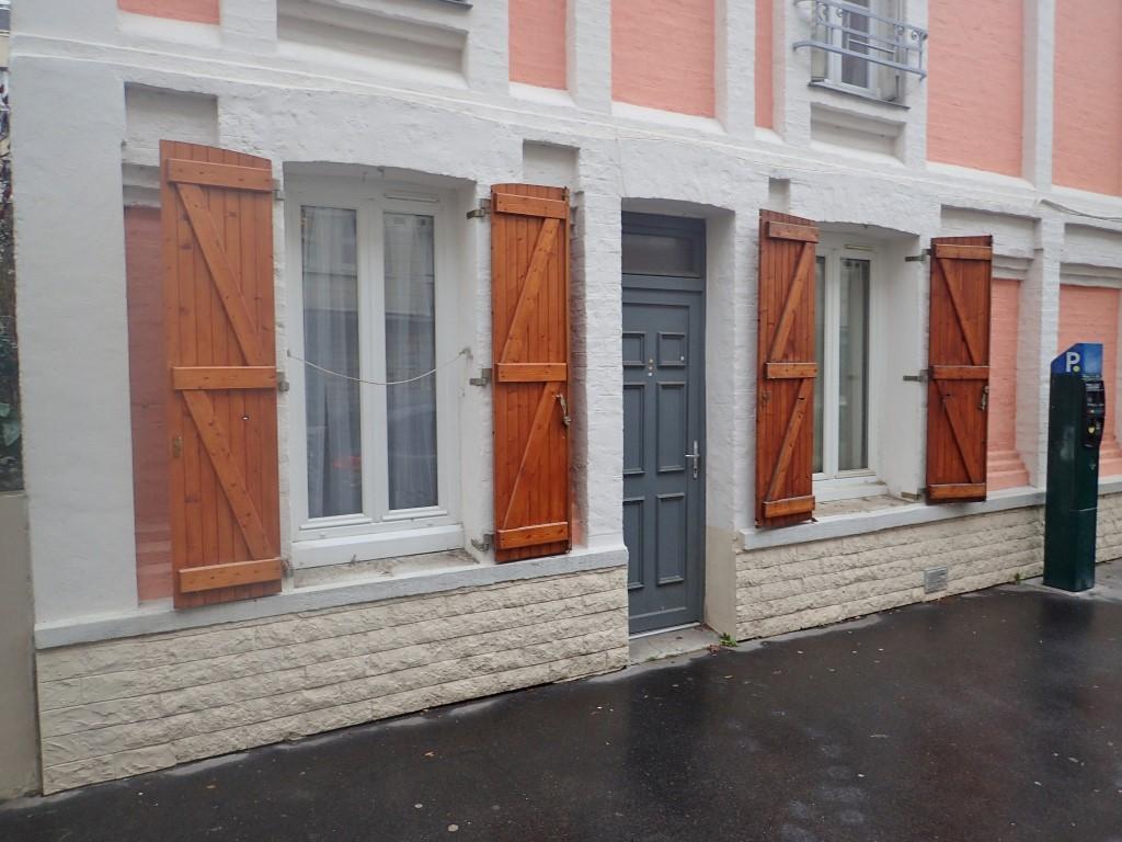 Paris XIVe Appartement 22m² VENDU