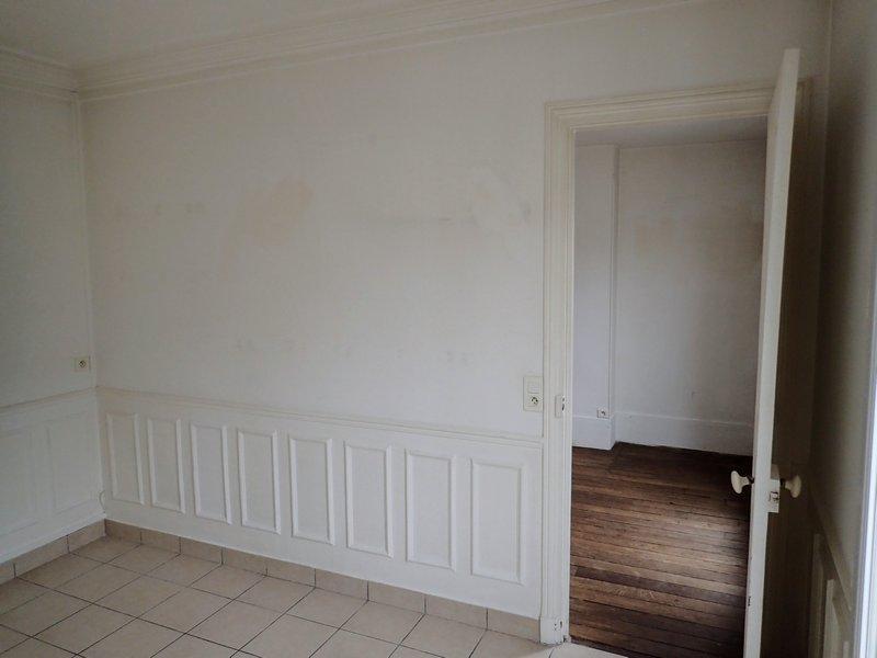Appartement T2 lumineux 26m2 Paris 10e