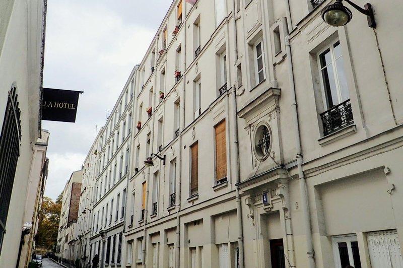 Grand studio 20m2 La Fourche 3e ét. à rénover