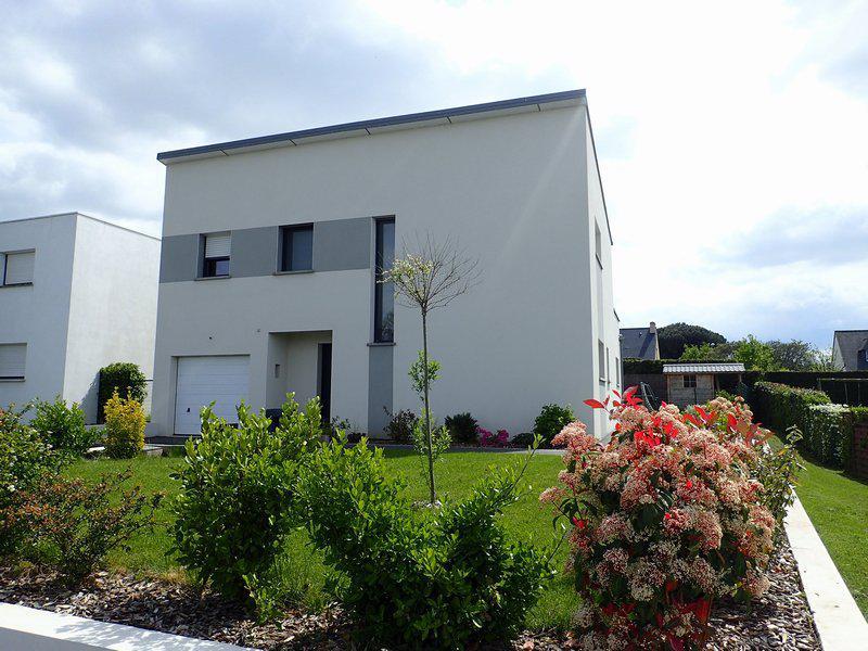 Maison 6 ch terrasse jardin garage
