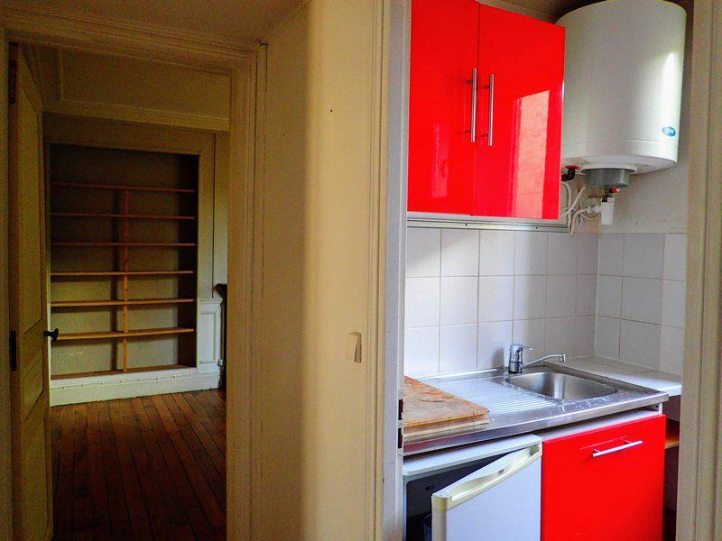 Appartement 3 pièces 5e étage balcon Exclu Valmy