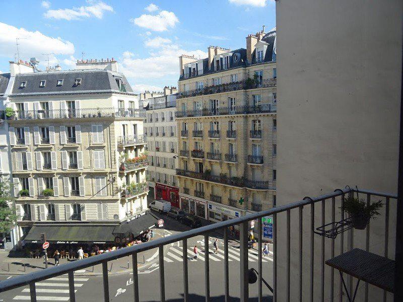 Appartement 30m2 meublé balcon 4e ét. ascenseur