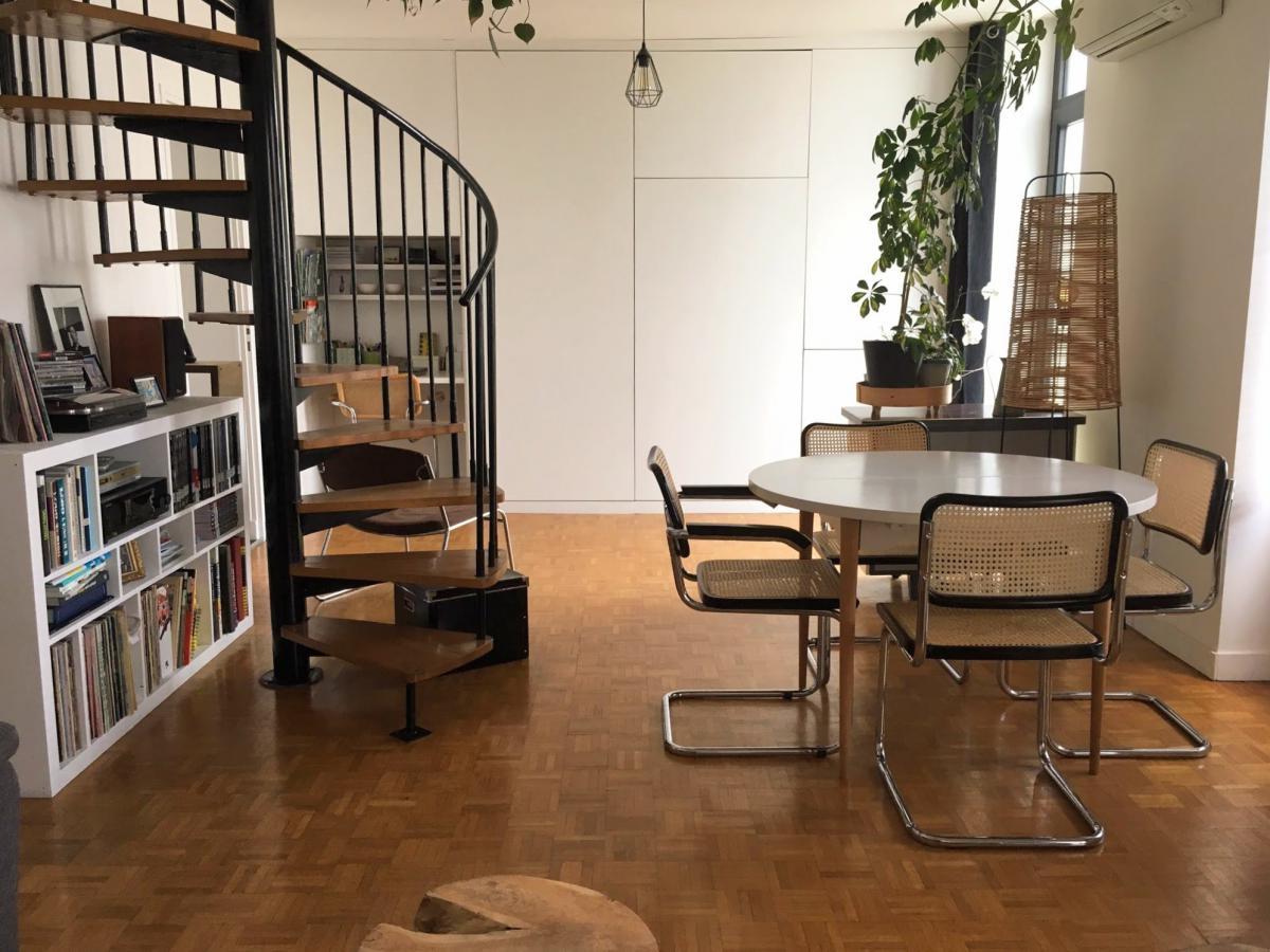 Maison rénovée 3 chambres terrasse cave parking