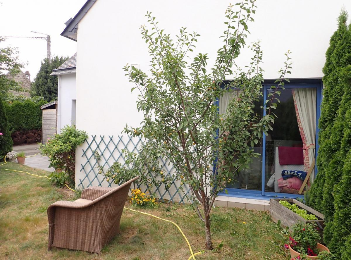 Maison récente 3 chambres jardin proche Golfe