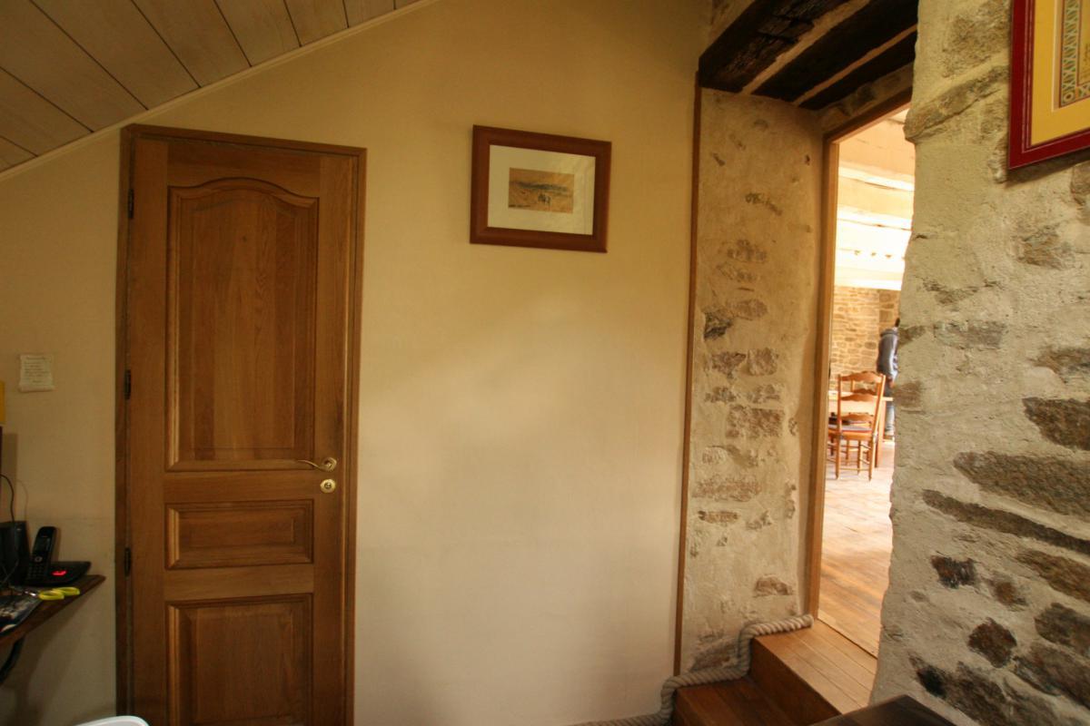 Maison longère 3 ch terrasse
