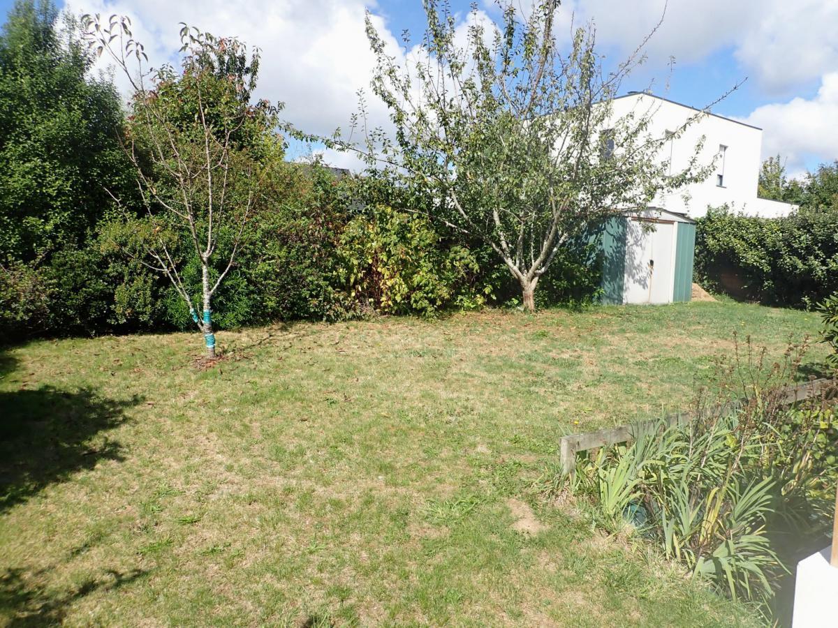 Maison 4 ch jardin garage