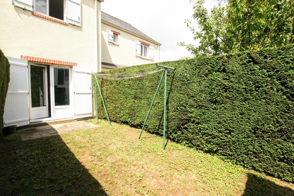 Maison Vannes Ouest 3 pièces avec jardin