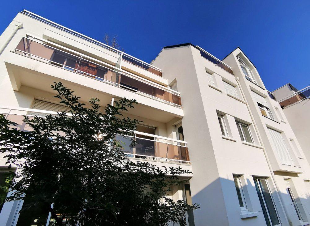 Appartement 40,60m2 proche du port